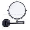 Bathroom Magnifier 8 Inch Mirror with LED Light