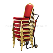 Heavyduty banquet chair cart