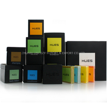 Personalized Eco Friendly Natural Toiletries Hotel Amenities Set