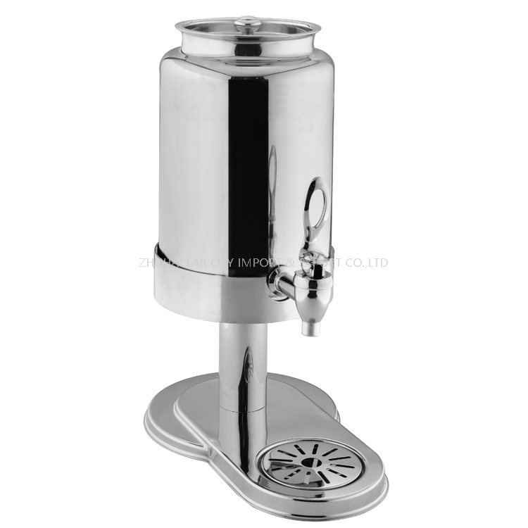 High Quality Commercial MILK Stainless steel Drink Dispenser