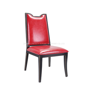 High Quality Wholesale European Popular Comfortable Banquet Chair