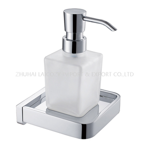 Hotel Bathroom Accessories Liquid Soap Bottles