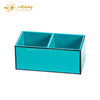 Hotel Guestroom Accessories Customized PU Leather Set