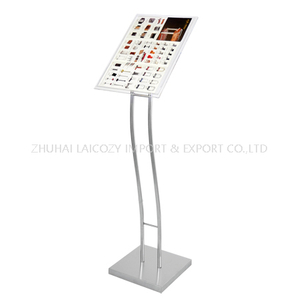 Laicozy Advertisement Notice Menu Display Stand Sign Board-Laicozy