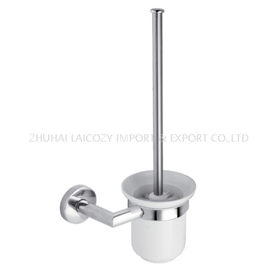 Bathroom 304 S/S Toilet Brush Holde for Hotel Guestroom