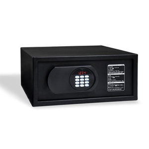 Hotel Smart Metal Security Safe Box