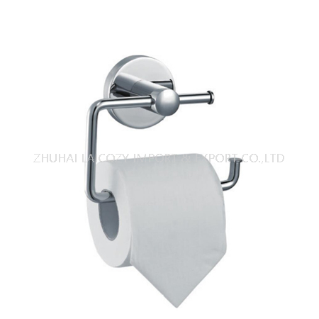Bathroom Fitting Paper Holder 304 S/S Roll Stand