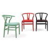 hotel restaurant aluminum chair with different coloroil painting frame