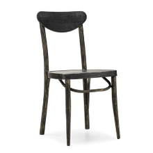Good Quality Modern Design Hotel Restaurant Durable Steel Banquet Chair Antique Old Dining Table Iron Chair