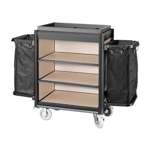 Hotel Housekeeping Lightweight cleaning linen Cart