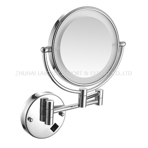 Bathroom Magnifier 8inch Mirror