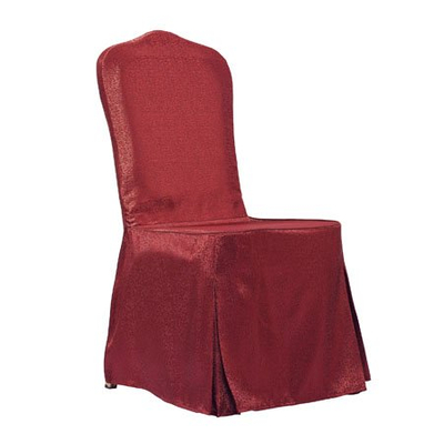 Hotel Banquet Chair Cover with Good Quality