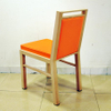 high quality iron banquet chair for hotel