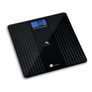 Hotel guestroom high accuracy digital weight scale electronic