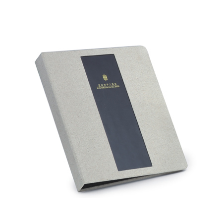 Custom Hospitality Amenities Suppliers Branded Leather Set