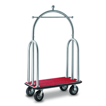 Which Hotel Luggage Cart you are interested in?
